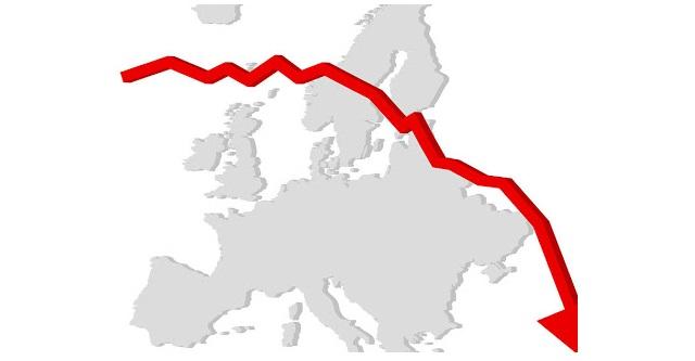 Evropa propadá (Týden 12)