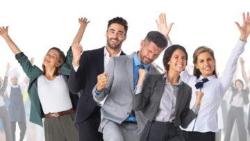 Jak efektivně přilepšit zaměstnancům? Skupinovým pojištěním i příspěvkem na penzi